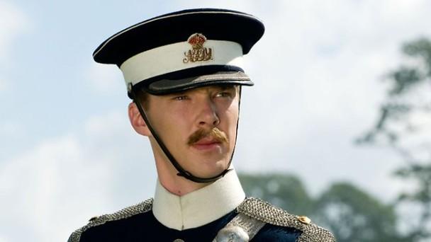Benedict Cumberbatch en War Horse