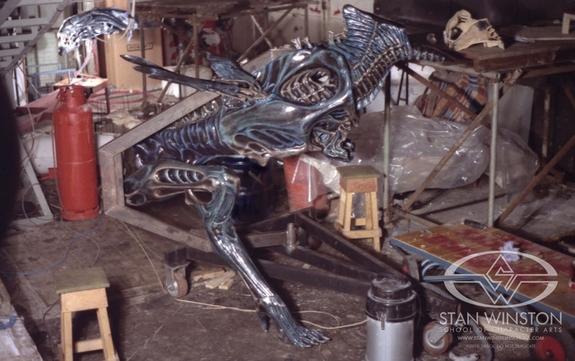 Reina Alien