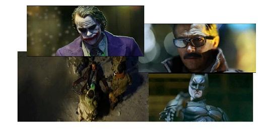 Batman: Dark Knightfall
