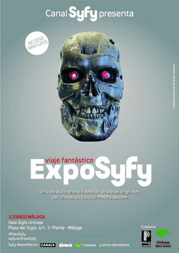 ExpoSyfy