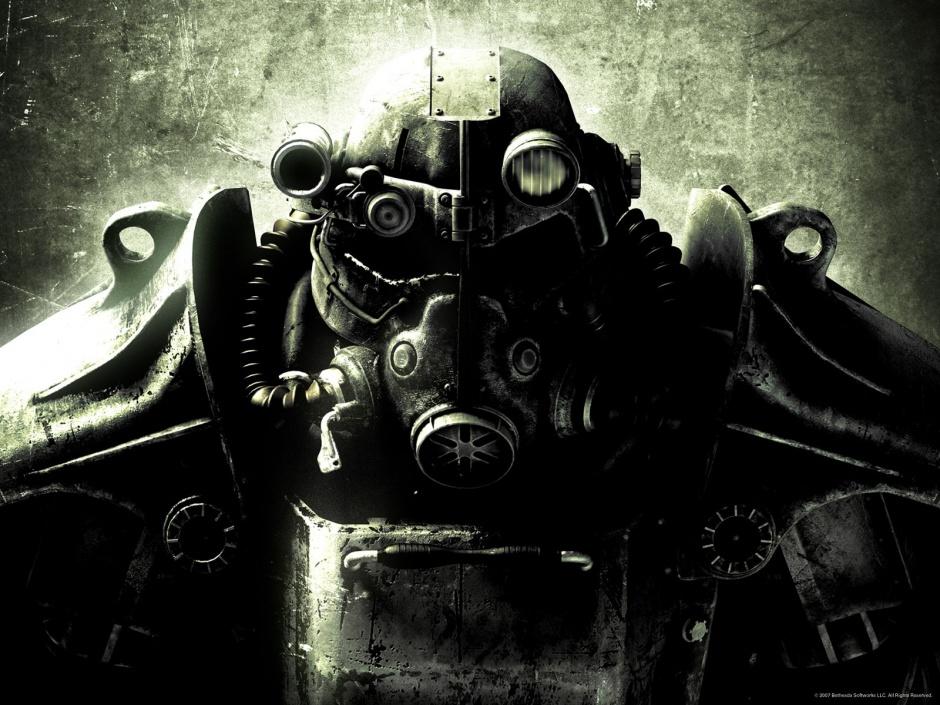 Fallout 4 podría tener lugar en Boston