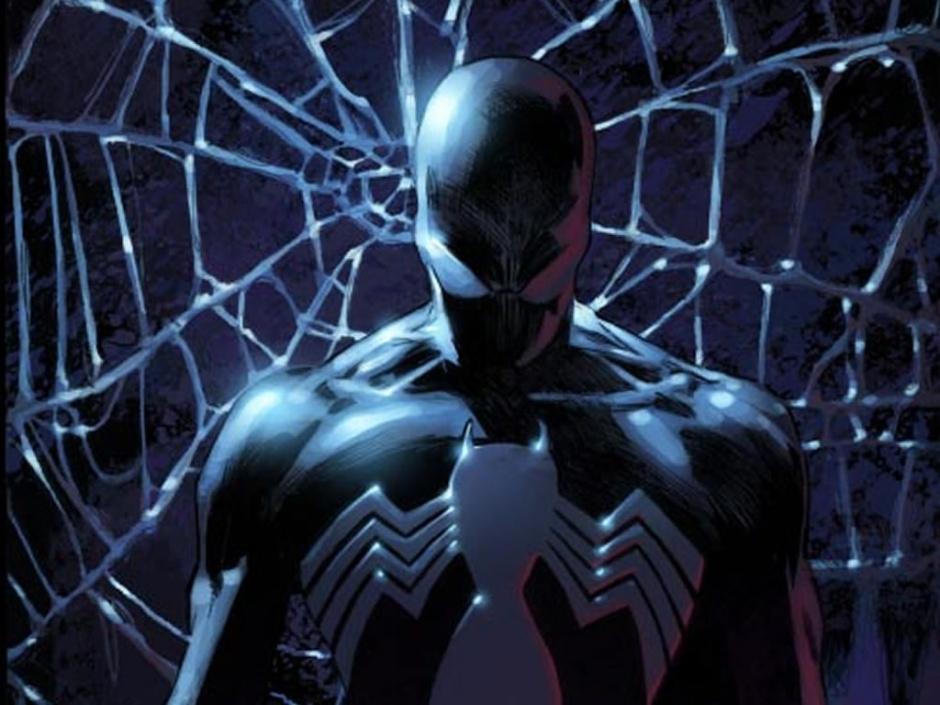 Spiderman en la saga