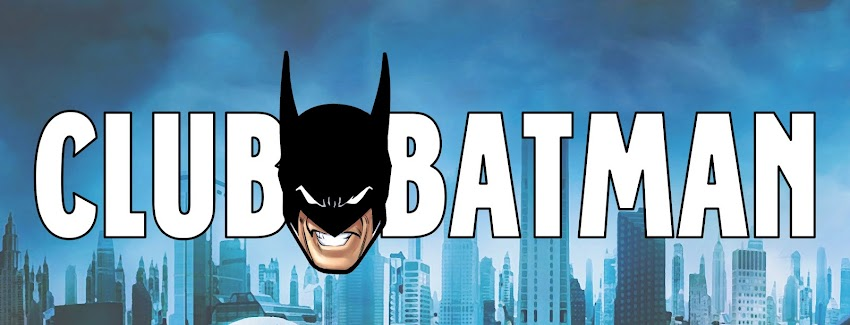 Club Batman