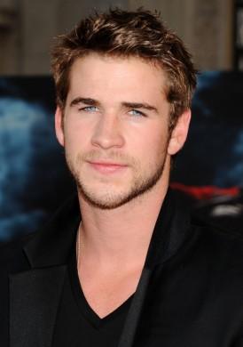 Descubriendo a... Liam Hemsworth