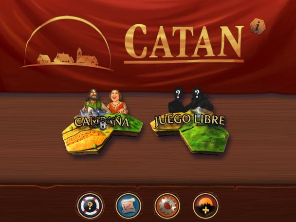 Los Colonos de Catán