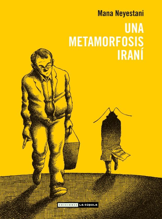 Una Metamorfosis Iraní
