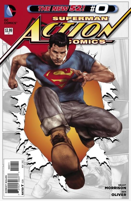 action-comics