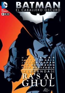 Batman - El Caballero Oscuro: La Leyenda de Ra's Al Ghul