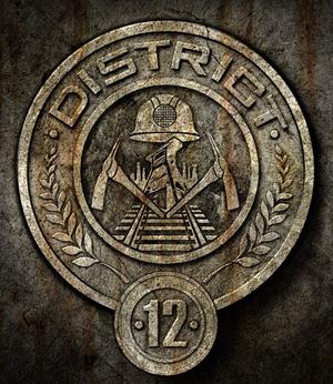 Lugares de Película: Distrito 12 (Panem)