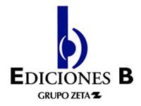 Logo Ediciones B