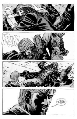 Los Muertos Vivientes #16