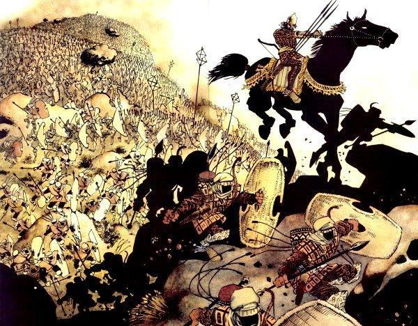 Ejército persa