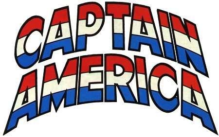 Logo de Captain America
