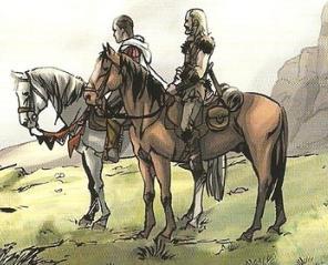 Aquilus y Accipiter