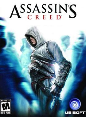 Assassin's Creed (1ª Parte): El Comienzo de una Saga