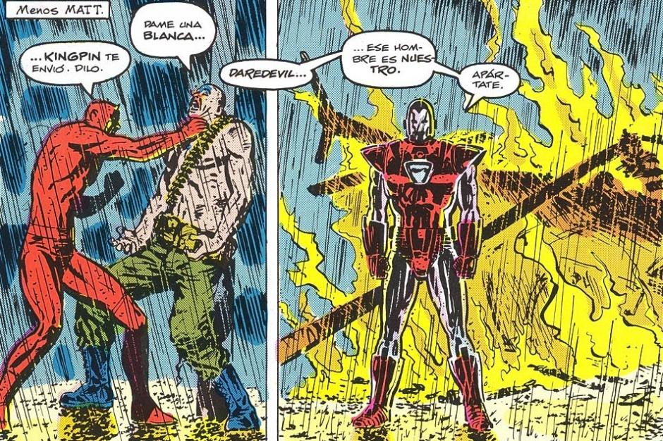 Daredevil #233