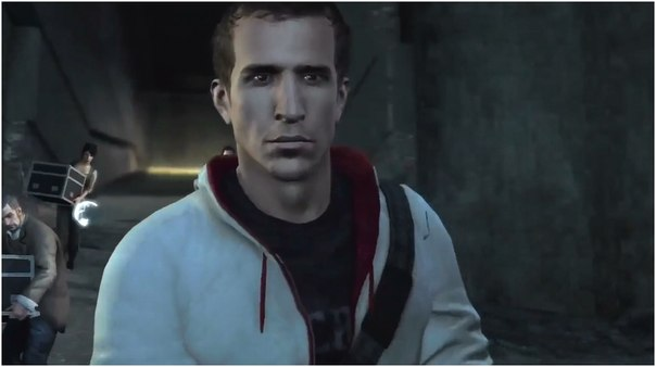 Desmond Miles en Assassin Creed 3