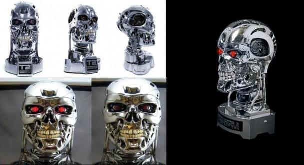 Fotos Edicion Coleccionista Terminator-2