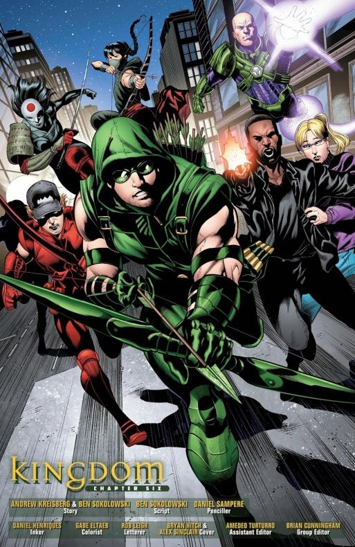 Green Arrow1