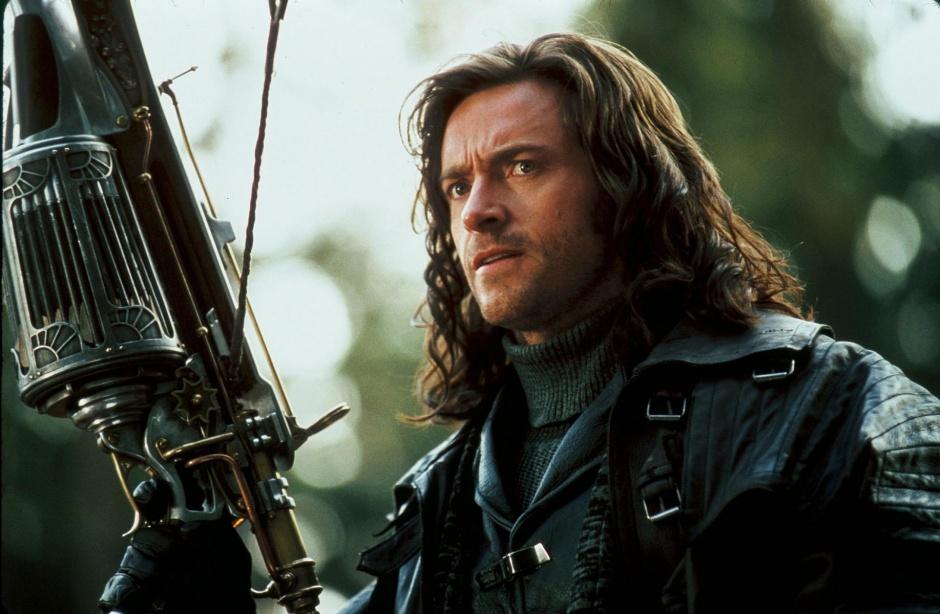 Hugh Jackman en 'Van Helsing' (2004)