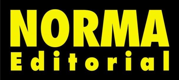 Logotipo Norma Editorial