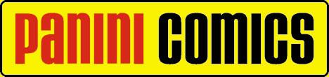 Logotipo Panini Comics