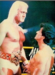 Rocky contra Thunderlips