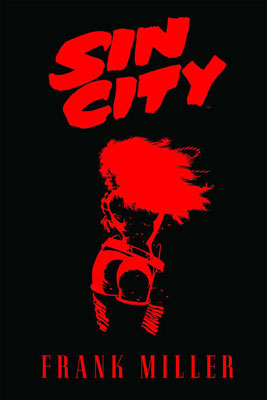 Sin City de Frank Miller