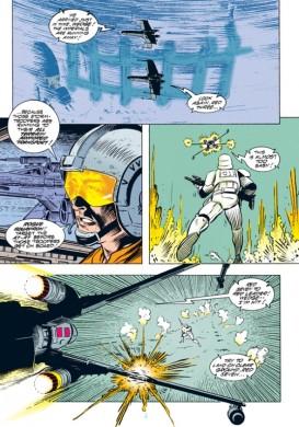 Star Wars Ala X El Escuadrón Rebelde