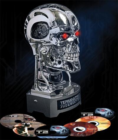 Edicion Coleccionista Terminator 2