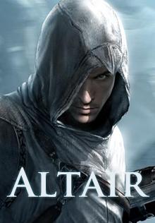 El chico de la semana: Altaïr Ibn-La'Ahad