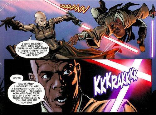 Star Wars: Las Guerras Clon #1 Integral
