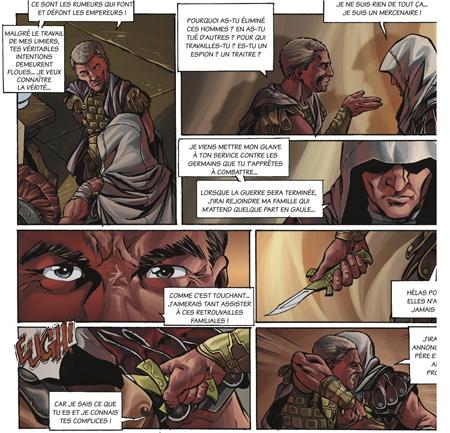La presentación de Aquilus