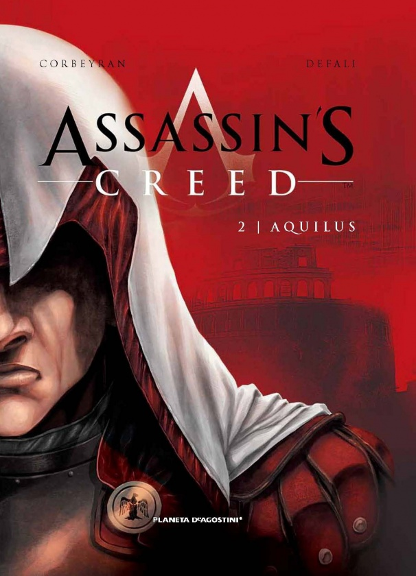 Assassin´s Creed 2: Aquilus