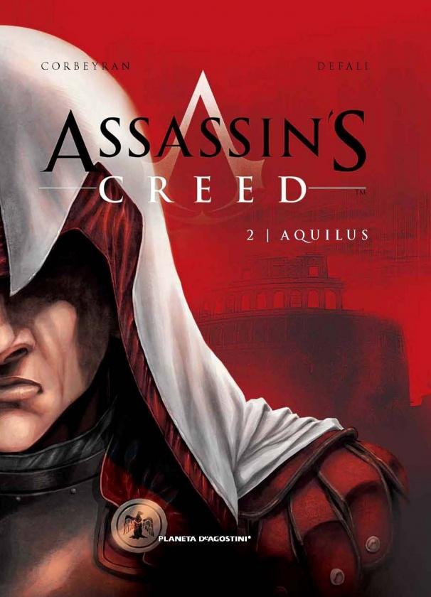 Assassin´s Creed 2: Aquilus