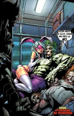 Batman - El Caballero Oscuro: Terrores Nocturnos