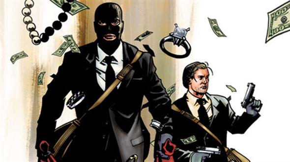 Ladrón de Ladrones #1