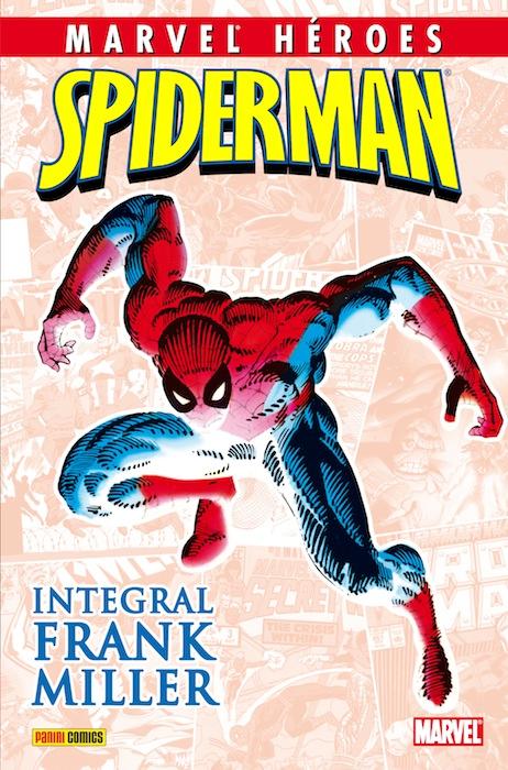 """Portada del número 6 del coleccionable """"Marvel Héroes"""""""