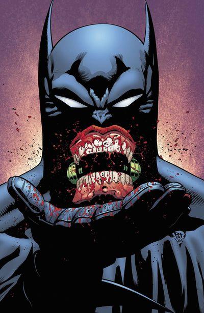 Portada del Batman & Robin 14