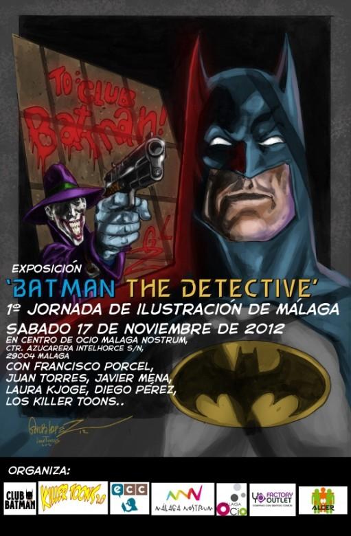 Batman: The Detective