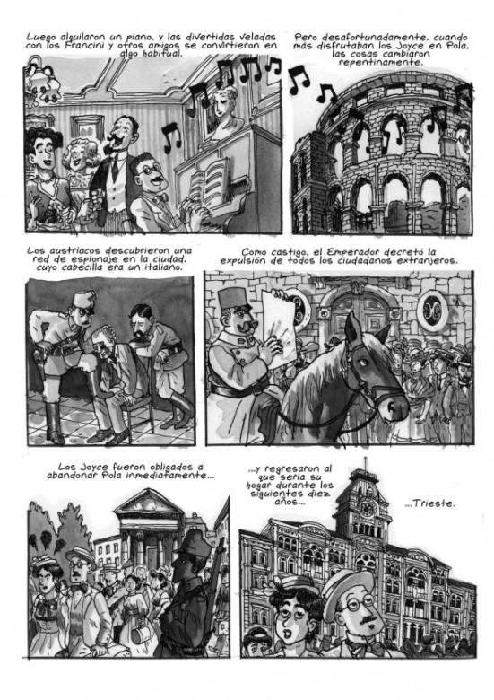 Dublinés Zapico