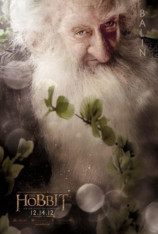 El Hobbit Balin