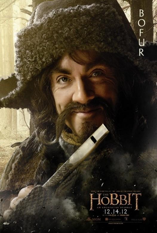 El Hobbit Bofur