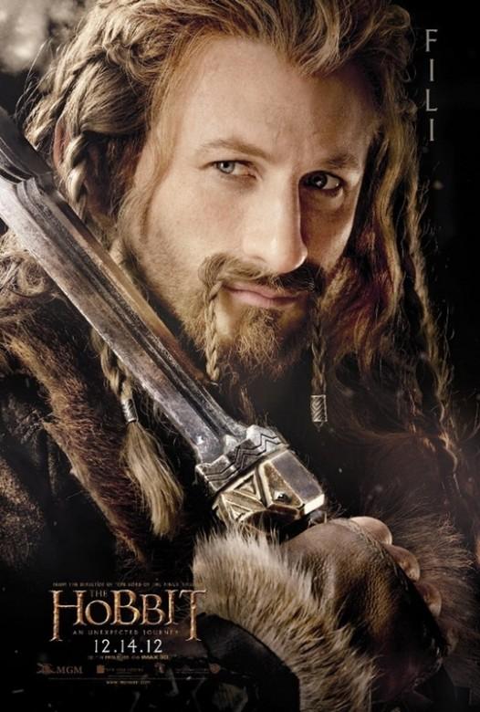 El Hobbit Fili