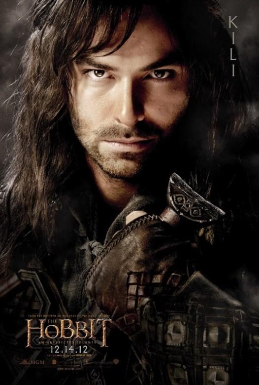 El Hobbit Kili