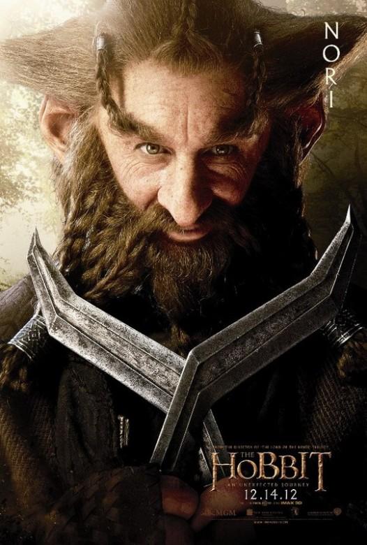 El Hobbit Nori