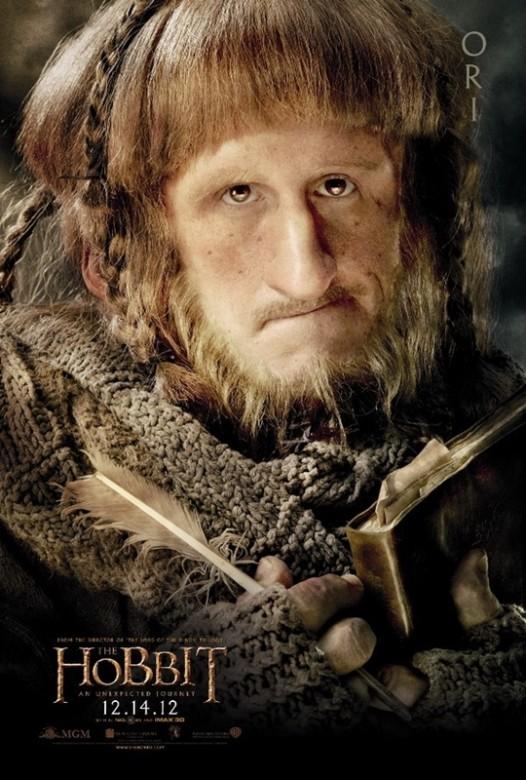 El Hobbit Ori
