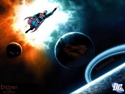 Superman y Krypton