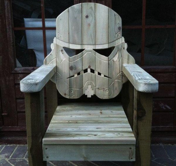 Silla stormtrooper
