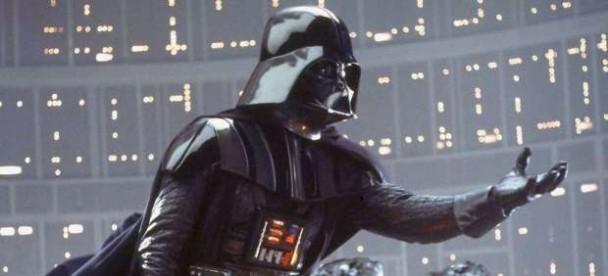Darth Vader Ep. VII